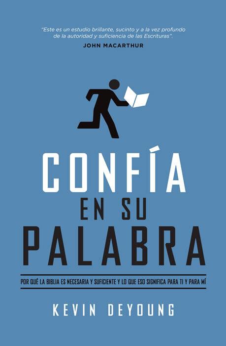 CONFÍA EN SU PALABRA