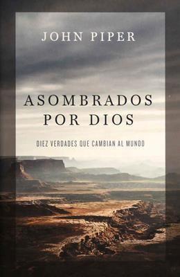 ASOMBRADOS POR DIOS