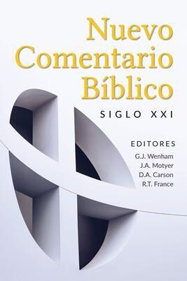 NUEVO COMENTARIO BBLICO SIGLO XXI