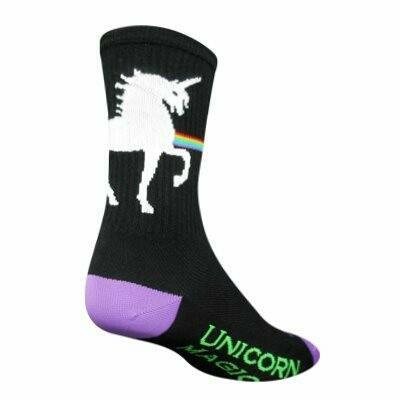 Unicorn Express Socks