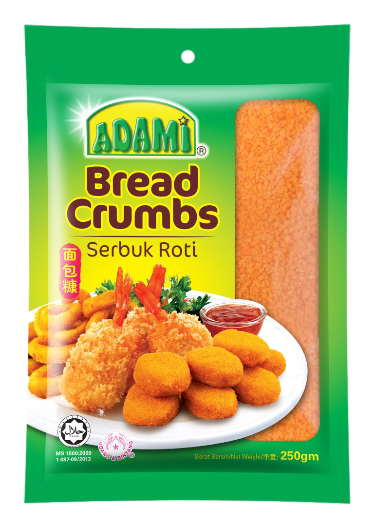 Adami Bread Crumbs