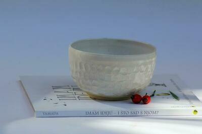 Bijela zdjela