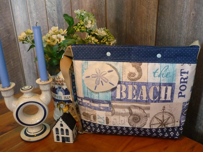 Tasche The Beach