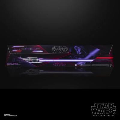 Hasbro Star Wars The Black Series Elite Darth Revan Force FX