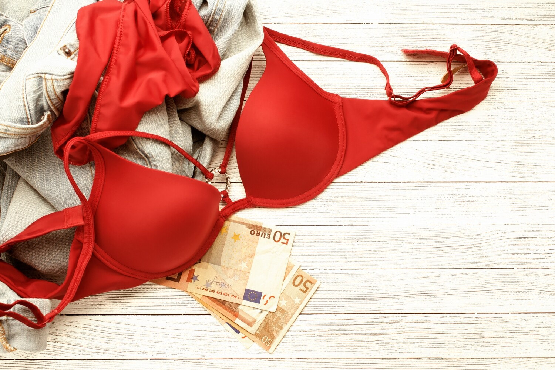 ¿Cómo hacerle el amor al dinero?