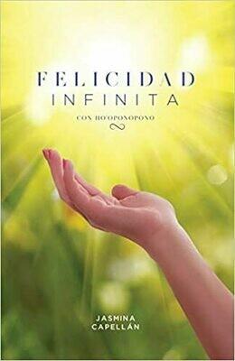 Libro - Felicidad Infinita con Ho'oponopono