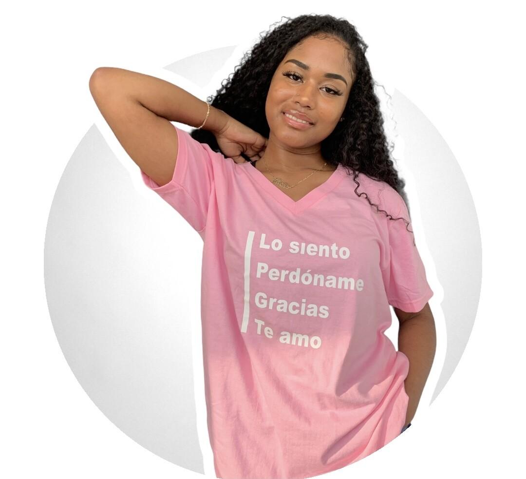 Ho'oponopono T-shirt