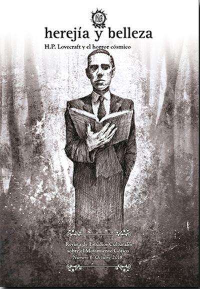 Herejía y Belleza  nº6  Lovecraft