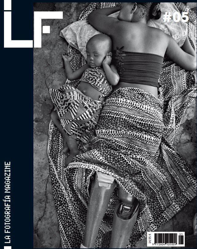 La Fotografía Magazine Nº 5