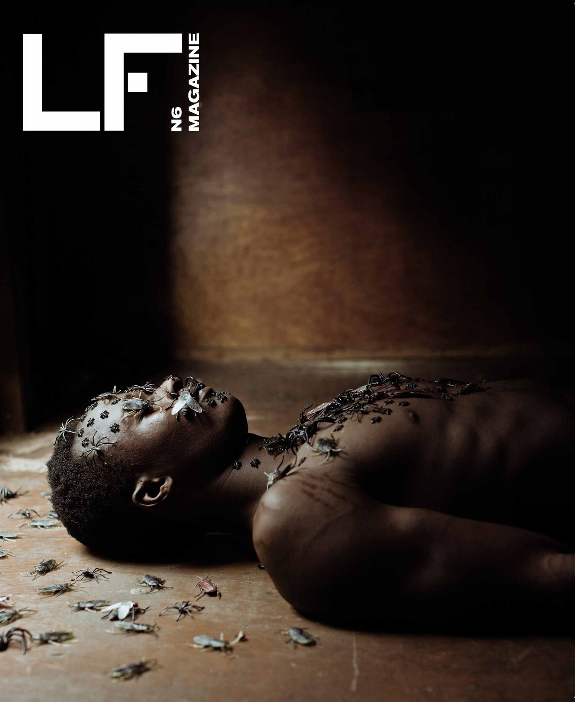 La Fotografía Magazine Nº 6