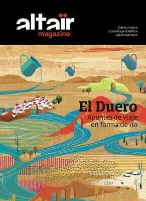 Altair Magazine #11   El Duero