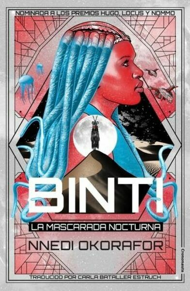 Binti: La Mascarada Nocturna