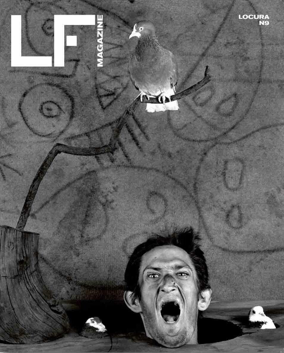 La Fotografía Magazine Nº 9