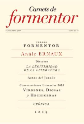 Carnets de Formentor nº 10