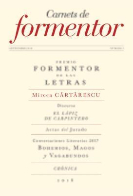 Carnets de Formentor nº 9