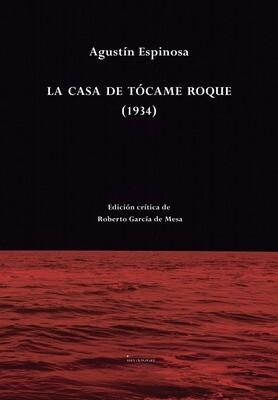 La Casa de Tócame Roque