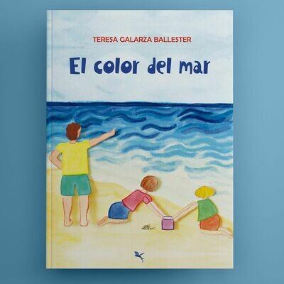 El color del mar