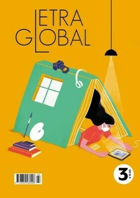 Letra Global  #3