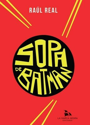 Sopa de Batman