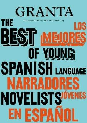 Los Mejores Narradores Jóvenes en Español 2
