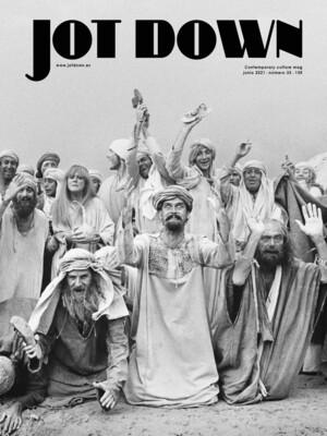 Jot Down nº 35 «10º Aniversario»