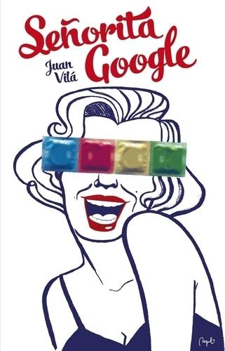 Señorita Google (v.digital)