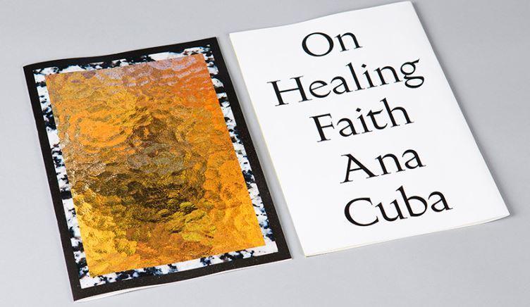 Cuadernos Terranova #1: On Healing Faith