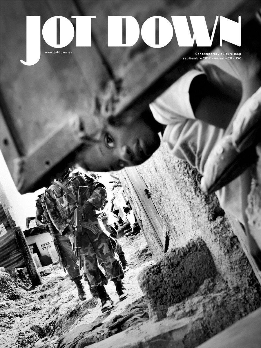 Jot Down nº20 GUERRAS