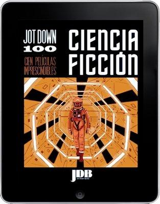 Jot Down 100: SCI-FI (Versión PDF)