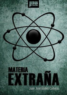 Materia Extraña (v.digital)