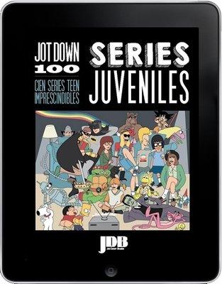 Jot Down 100: Series juveniles (Version PDF)