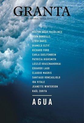 Granta#4 - Agua