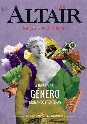 Altaïr Magazine #4 A bordo del género