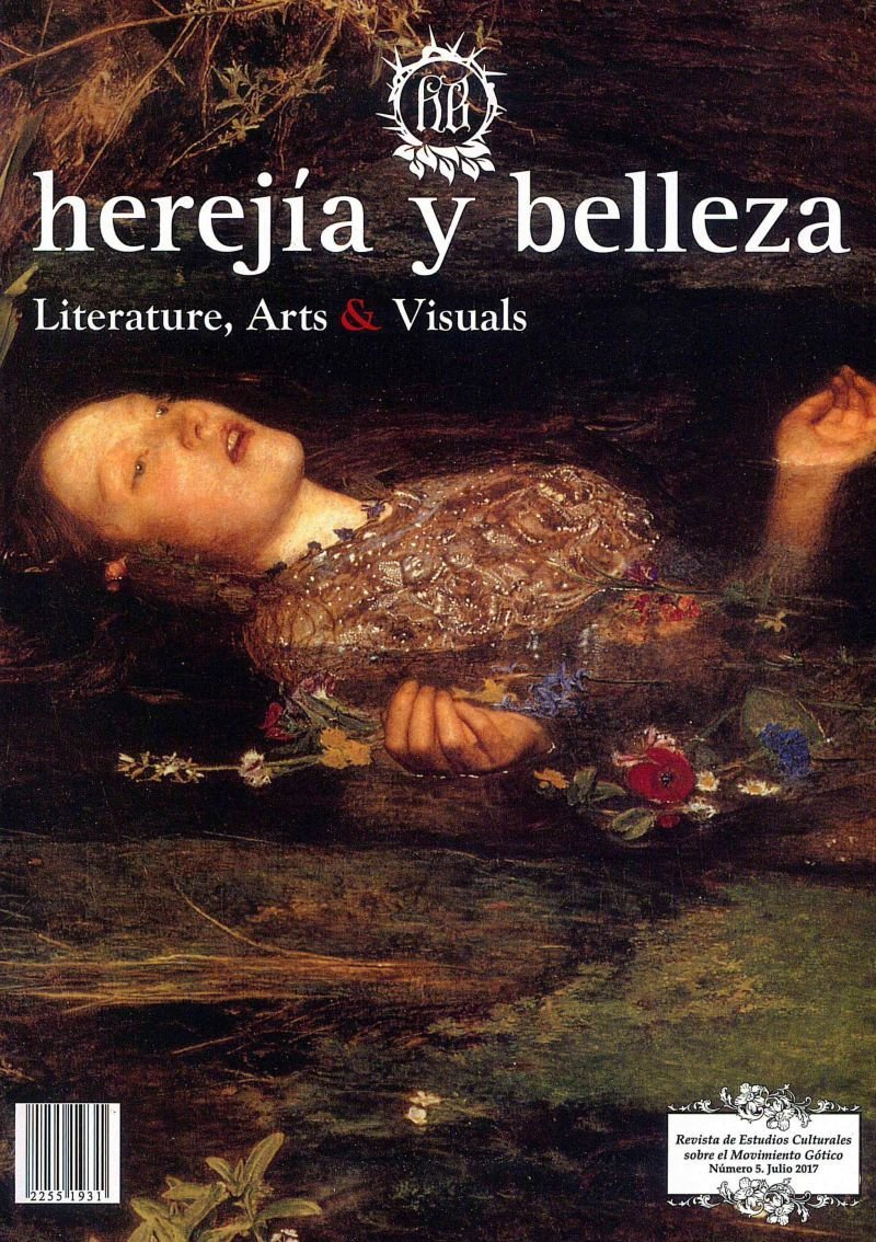 Herejía y Belleza nº 5
