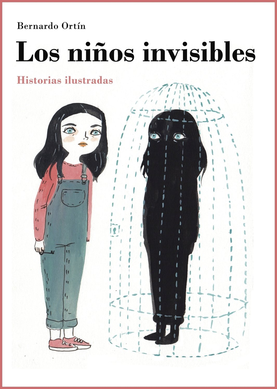 Los niños invisibles. Historias ilustradas