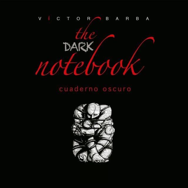 Cuaderno Oscuro