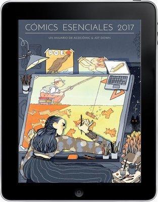 Cómics Esenciales 2017 (PDF)