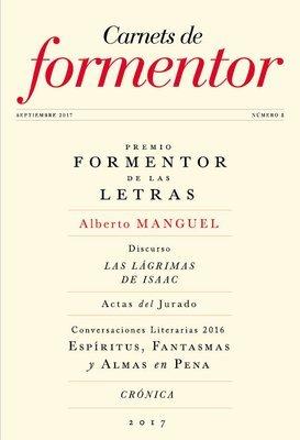 Carnets de Formentor nº 8