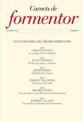 Carnets de Formentor nº 7