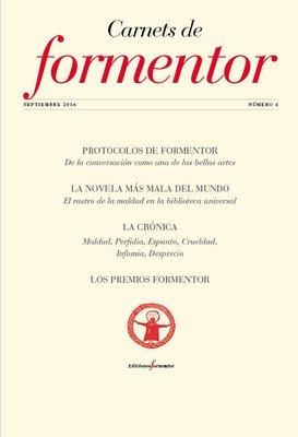 Carnets de Formentor nº 6