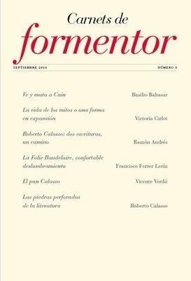 Carnets de Formentor nº 5