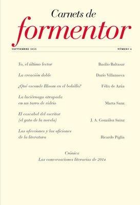 Carnets de Formentor nº 4