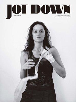 Jot Down nº24 Francia