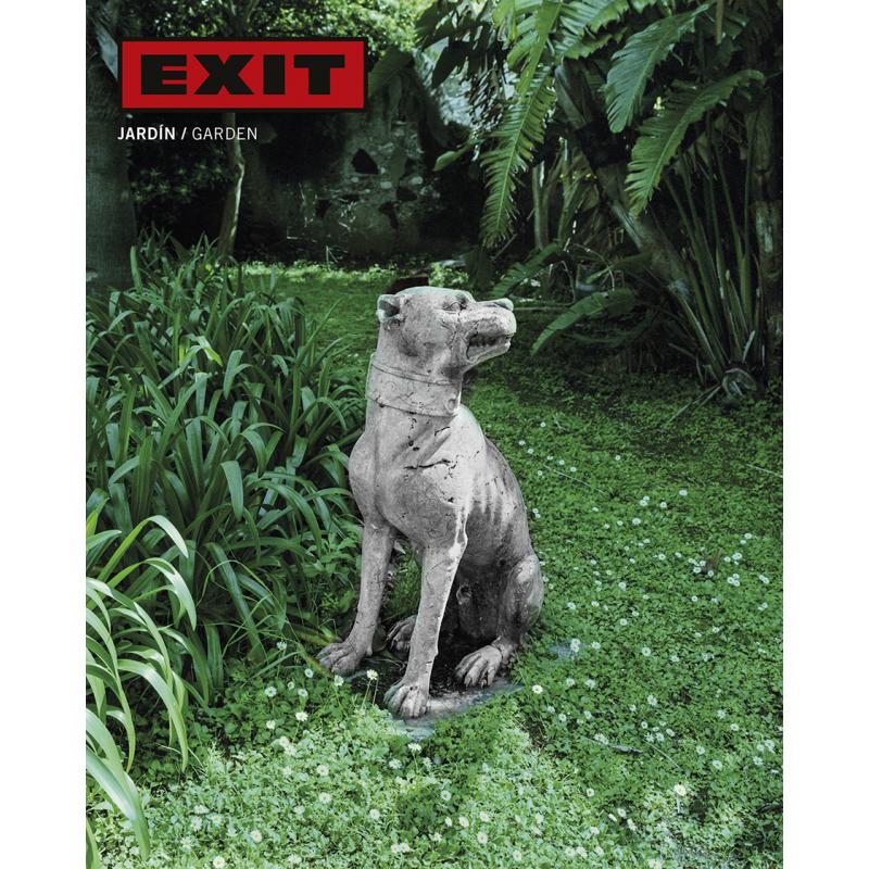 Exit #71 Jardín