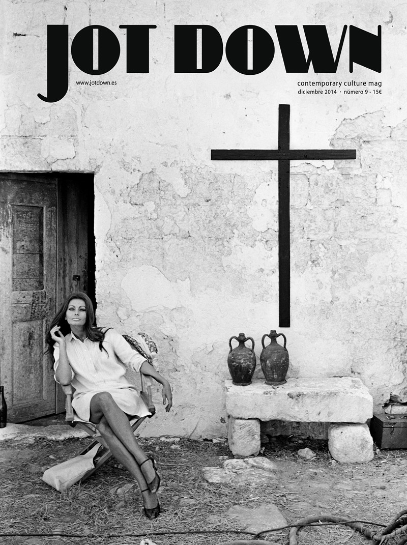 Jot Down Magazine Nº 9 ITALIA