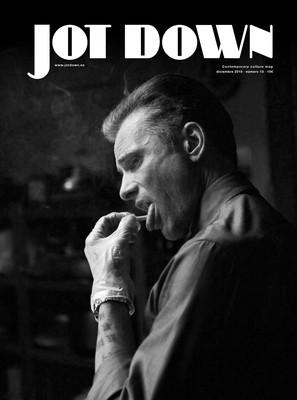 Jot Down nº 13 PECADO