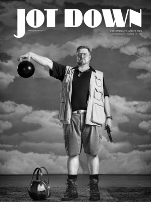 Jot Down nº 16 AMÉRICA