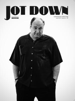 Jot Down Magazine Nº 6  3ª Edición