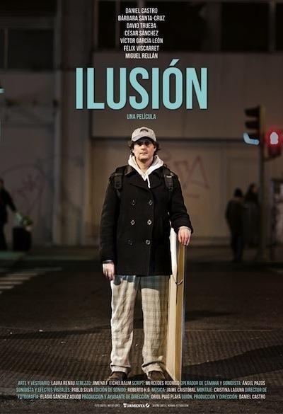DVD Ilusión