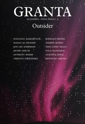 GRANTA#3 - Outsider
